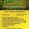 Sklep Pszczelarski Zielona Góra, Lubuskie